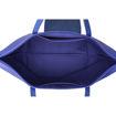 Εικόνα για Γυναικεία Τσάντα Shopper Ώμου Χρώματος Sax Blue Beverly Hills Polo Club 1105  668BHP0140