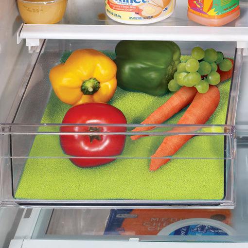 Picture of Βάση Ψυγείου για Φρούτα και Λαχανικά Metaltex 297585